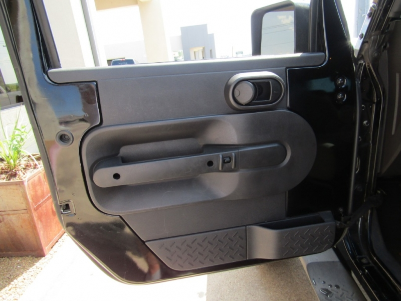Jeep Wrangler 2007 price $21,990