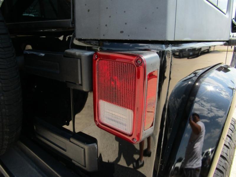 Jeep Wrangler 2007 price $21,990