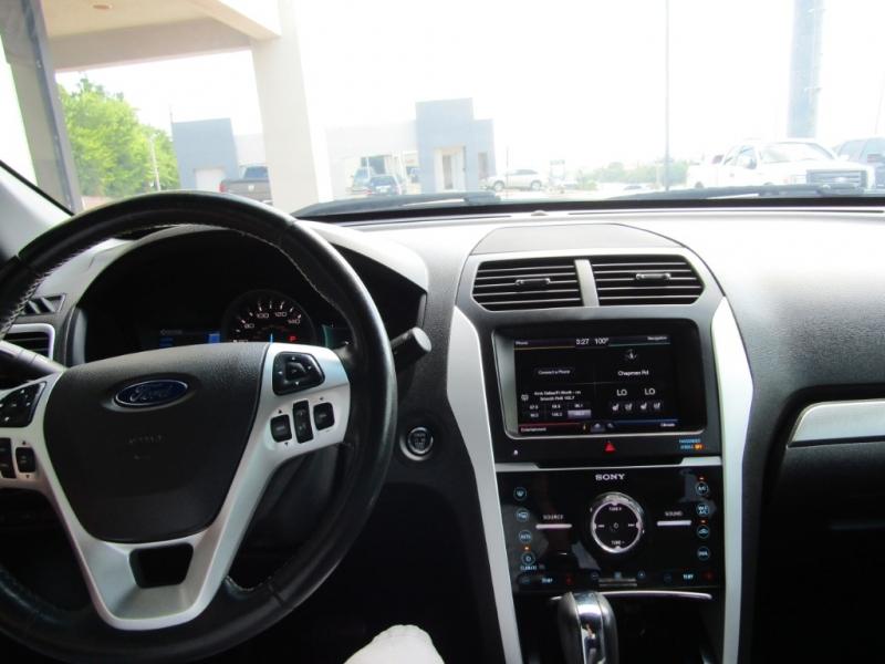 Ford Explorer 2014 price $24,990