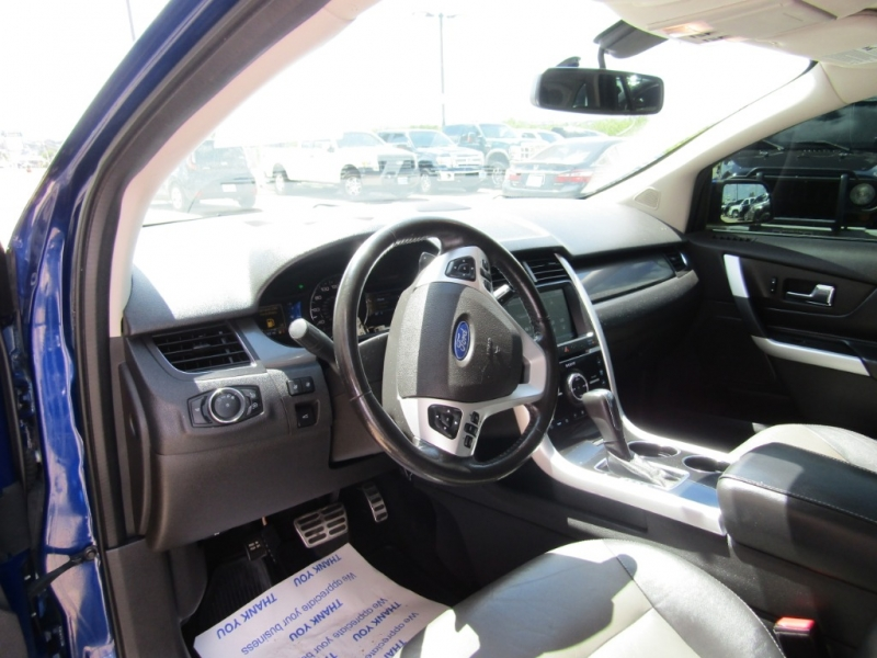 Ford Edge 2013 price $16,990