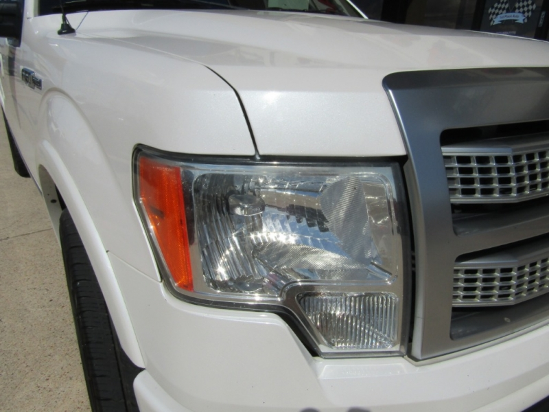 Ford F-150 2011 price $18,990