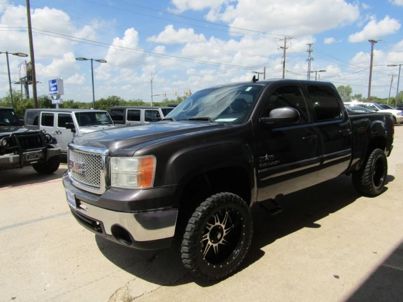 GMC Sierra 1500 2010 price $19,990