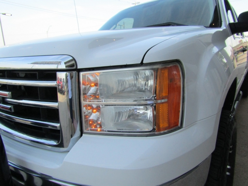 GMC Sierra 1500 2012 price $15,990
