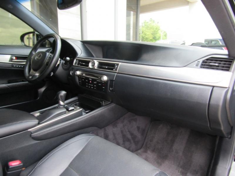 Lexus GS 350 2013 price $24,990
