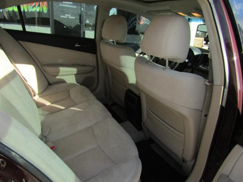 Nissan Maxima 2014 price $13,990