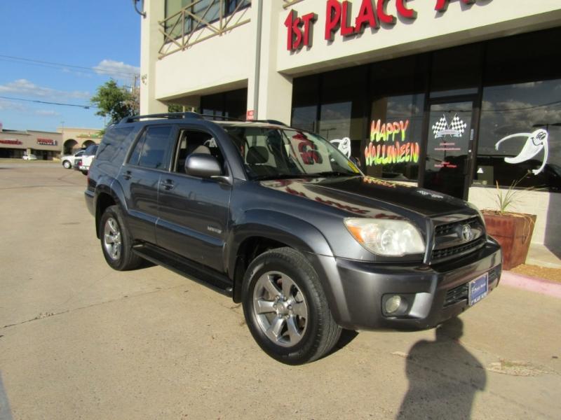 Toyota 4Runner 2006 price $13,990