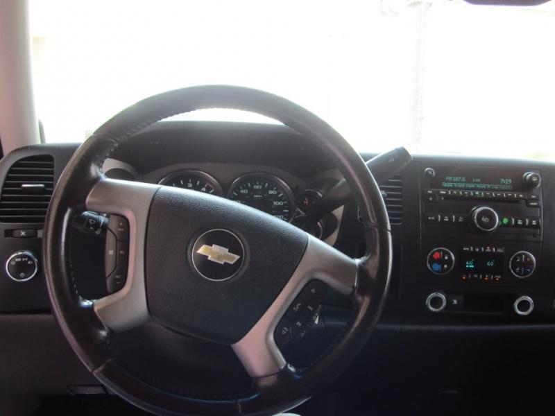 Chevrolet Silverado 1500 2009 price $16,990