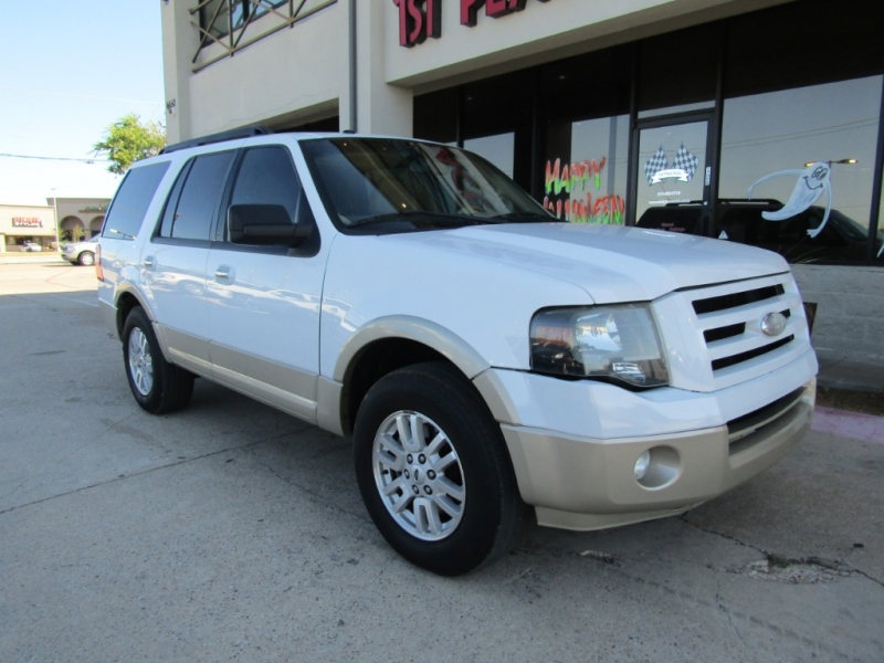 Ford Expedition 2009 price $14,990