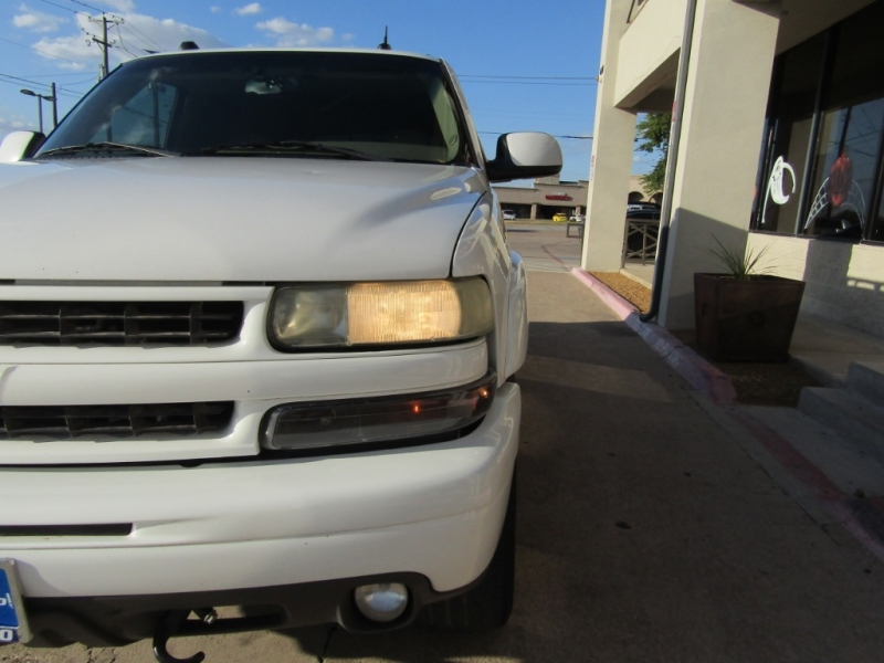 Chevrolet Tahoe 2004 price $12,990