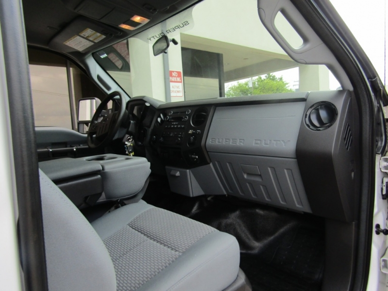 Ford Super Duty F-250 SRW 2014 price $25,990