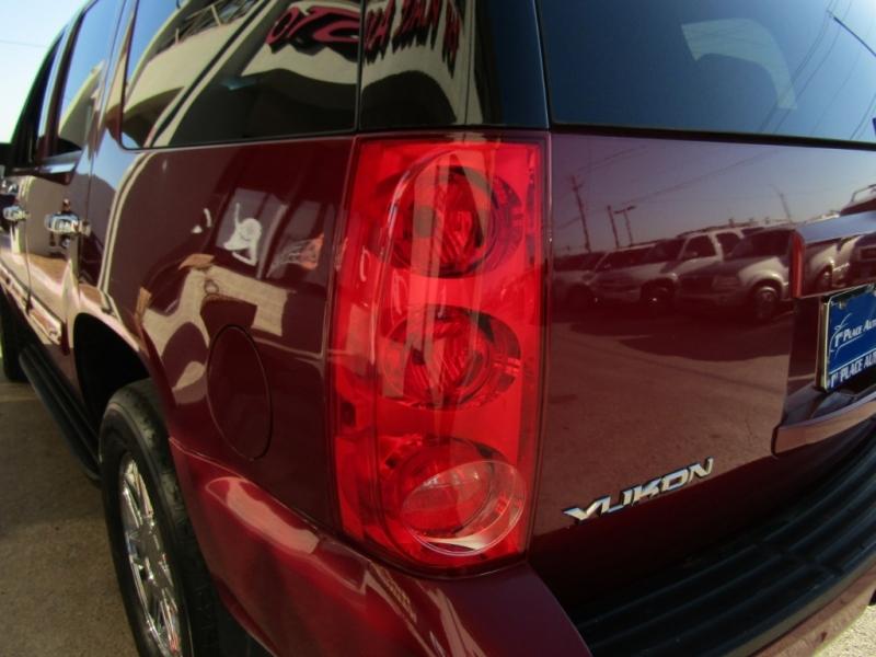 GMC Yukon 2007 price $13,990
