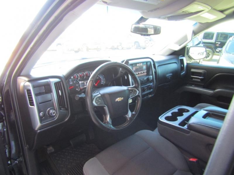 Chevrolet Silverado 1500 2014 price $25,990