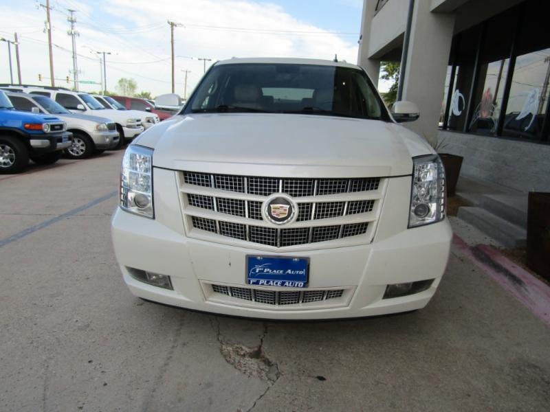 Cadillac Escalade ESV 2013 price $25,990