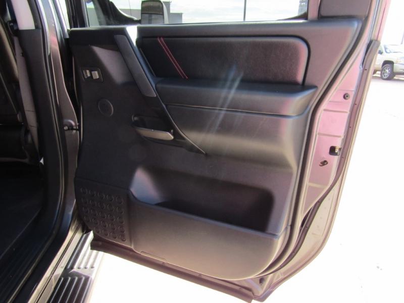 Nissan Titan 2009 price $22,990