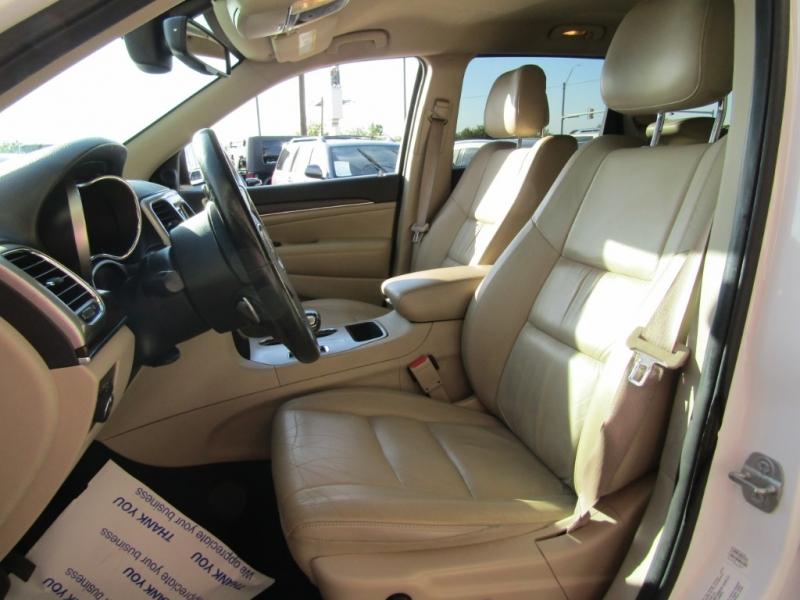 Jeep Grand Cherokee 2014 price $19,990