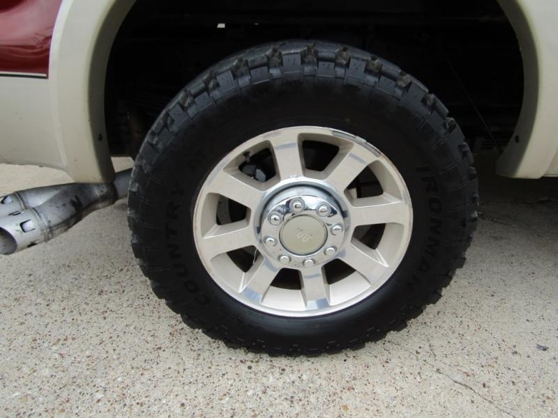 Ford Super Duty F-250 SRW 2008 price $23,990