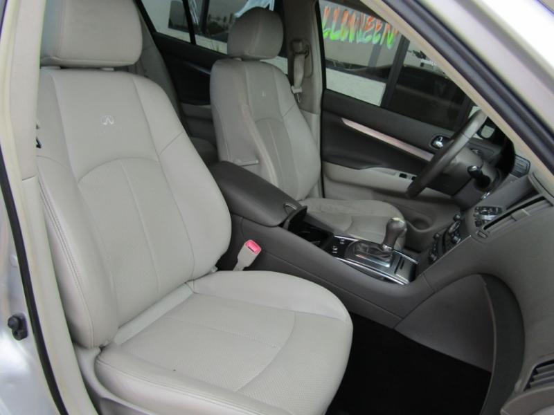 Infiniti G37 Sedan 2011 price $14,990