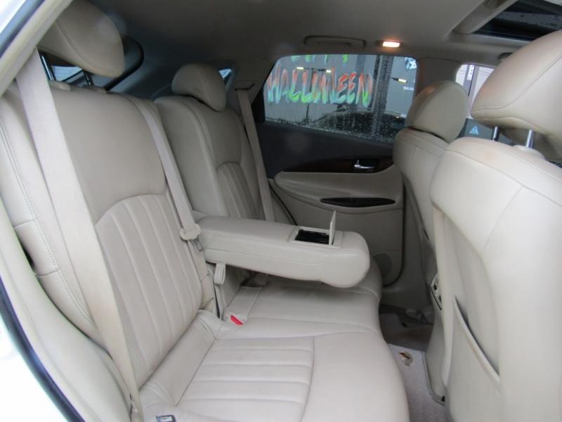 Infiniti EX35 2008 price $13,990
