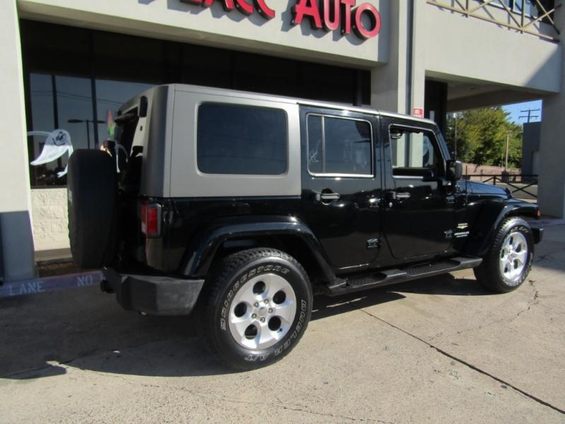 Jeep Wrangler 2008 price $22,990