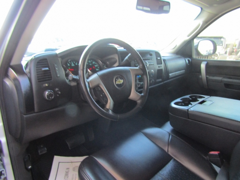 Chevrolet Silverado 1500 2011 price $21,990