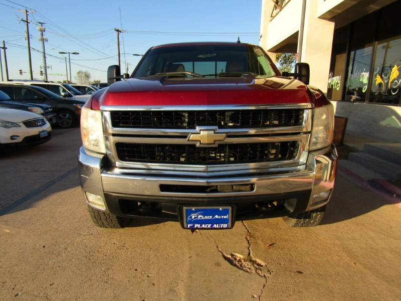 Chevrolet Silverado 2500HD 2008 price $23,990