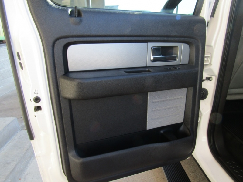 Ford F-150 2011 price $25,990