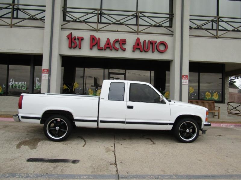 Chevrolet C/K 1500 1994 price $6,990