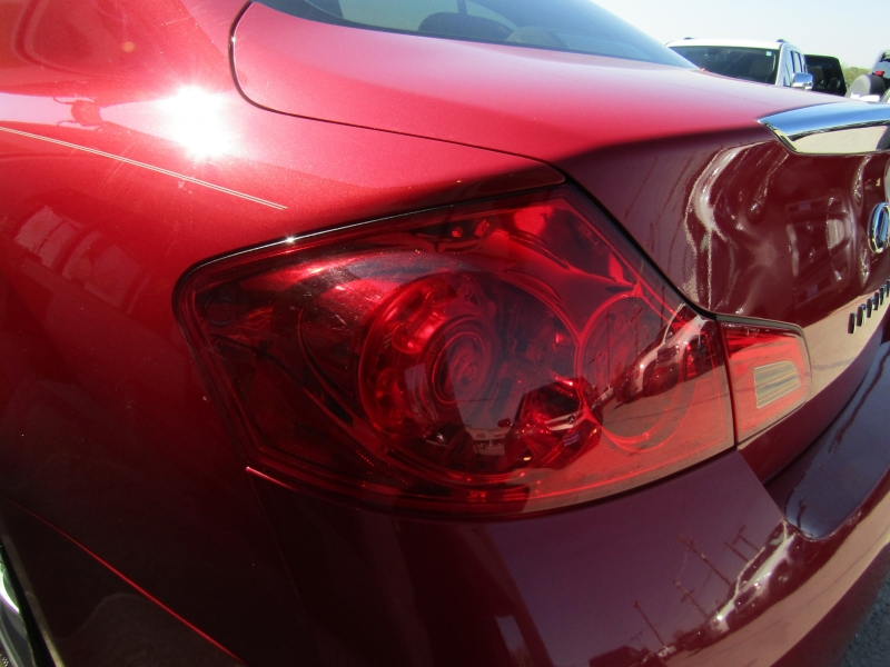 Infiniti G35 Sedan 2008 price $16,990