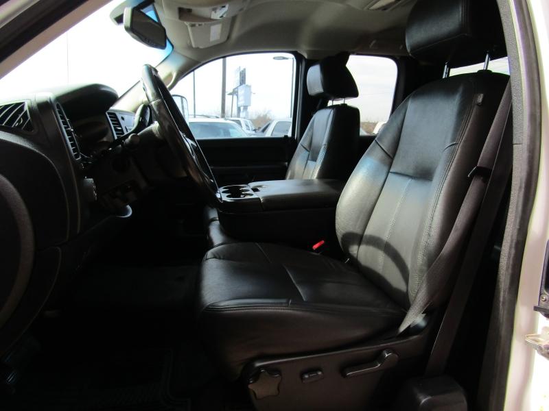 Chevrolet Silverado 2500HD 2011 price $19,990