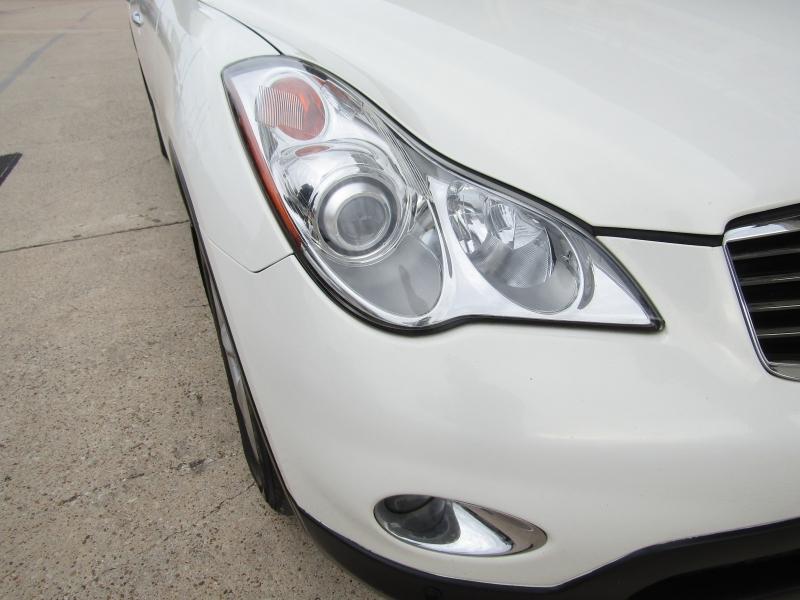 Infiniti EX35 2008 price $14,990