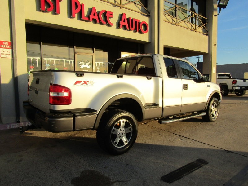 Ford F-150 2005 price $16,490
