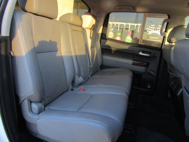 Toyota Tundra 4WD Truck 2012 price $26,990