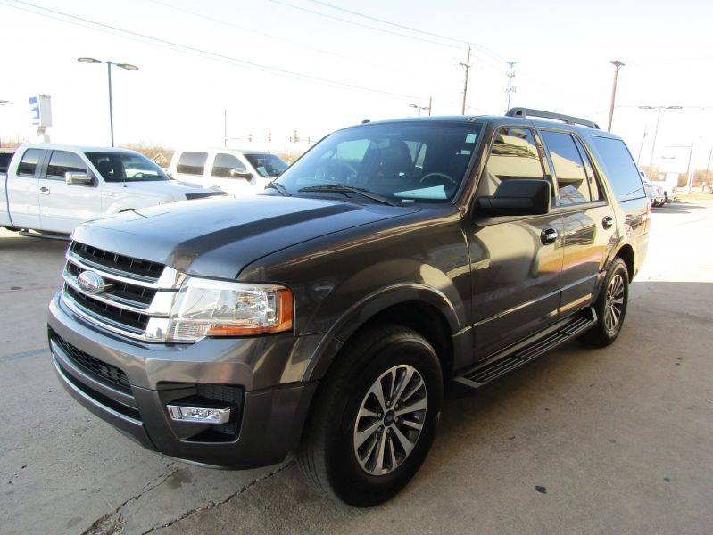Ford Expedition 2015 price $23,990