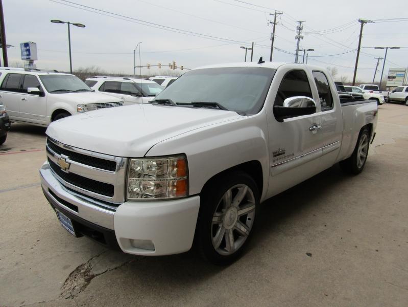 Chevrolet Silverado 1500 2011 price $16,990