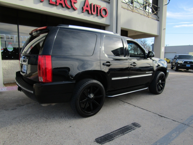 Cadillac Escalade 2008 price $18,990