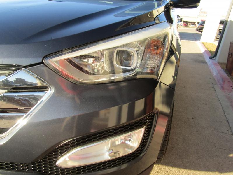 Hyundai Santa Fe 2013 price $22,990