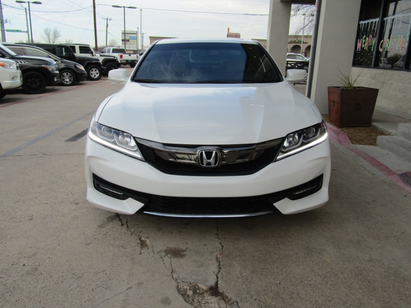 Honda Accord Coupe 2017 price $22,990
