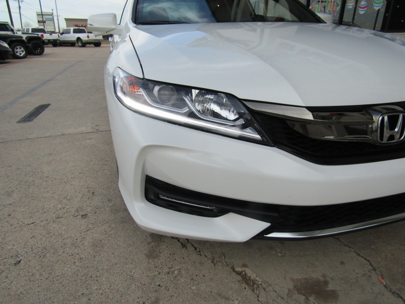 Honda Accord Coupe 2017 price CALL FOR PRICE