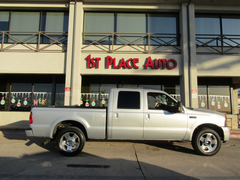 Ford Super Duty F-250 2005 price CALL FOR PRICE