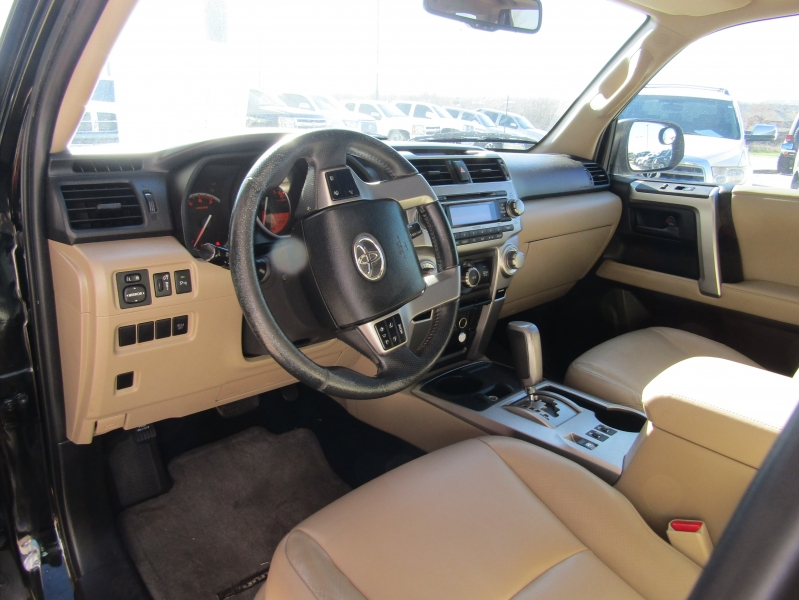 Toyota 4Runner 2011 price CALL FOR PRICE