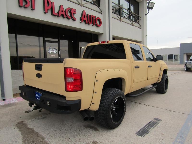 Chevrolet Silverado 1500 2010 price CALL FOR PRICE