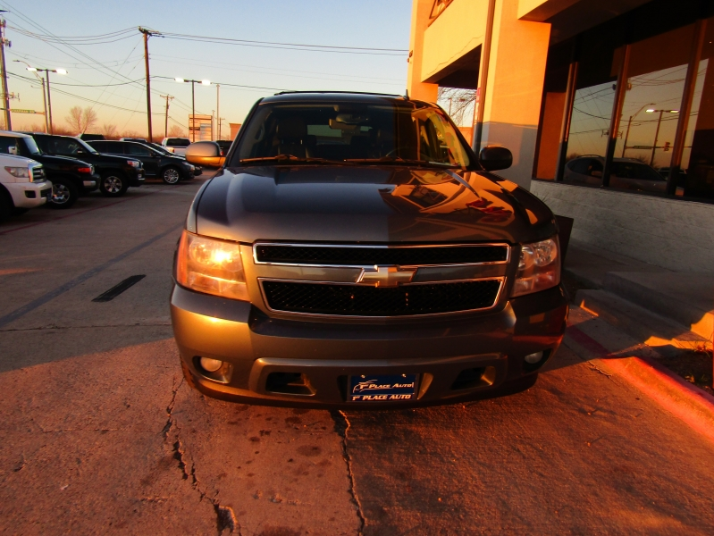 Chevrolet Tahoe 2008 price CALL FOR PRICE