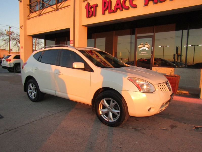 Nissan Rogue 2009 price CALL FOR PRICE