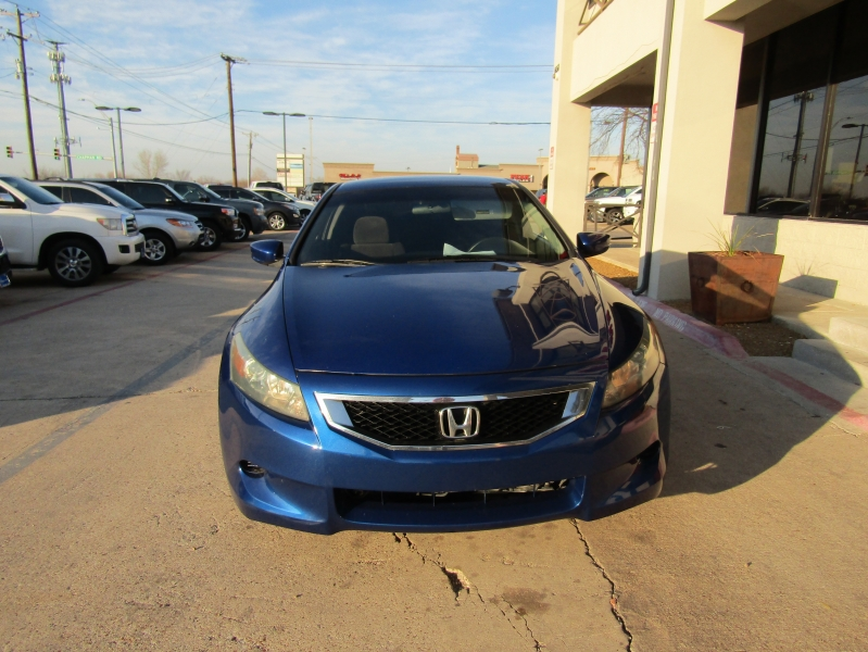 Honda Accord Cpe 2008 price CALL FOR PRICE