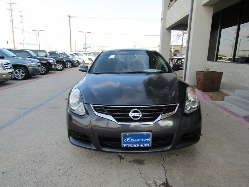 Nissan Altima 2011 price CALL FOR PRICE