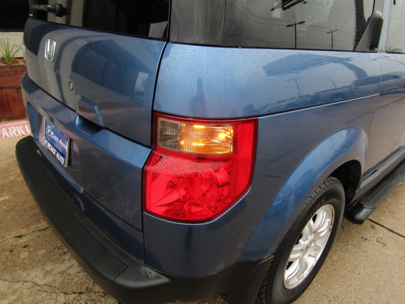 Honda Element 2008 price CALL FOR PRICE