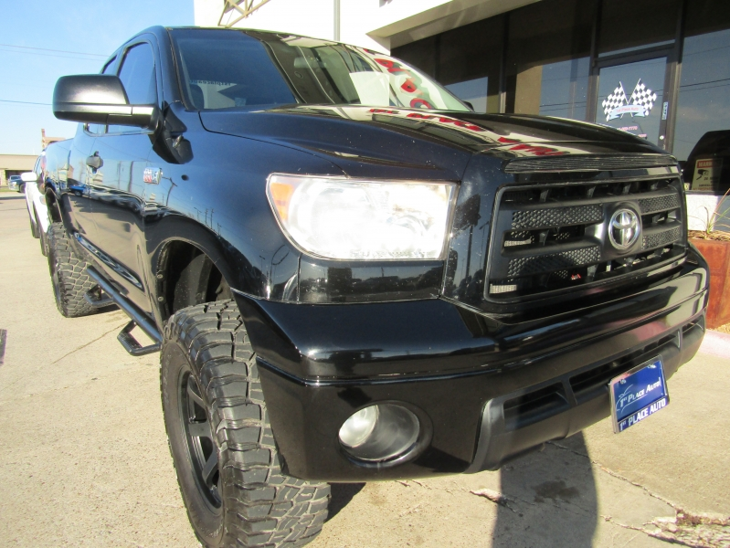Toyota Tundra 4WD Truck 2010 price CALL FOR PRICE