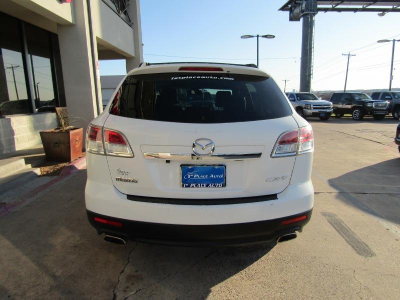 Mazda CX-9 2008 price CALL PRICE