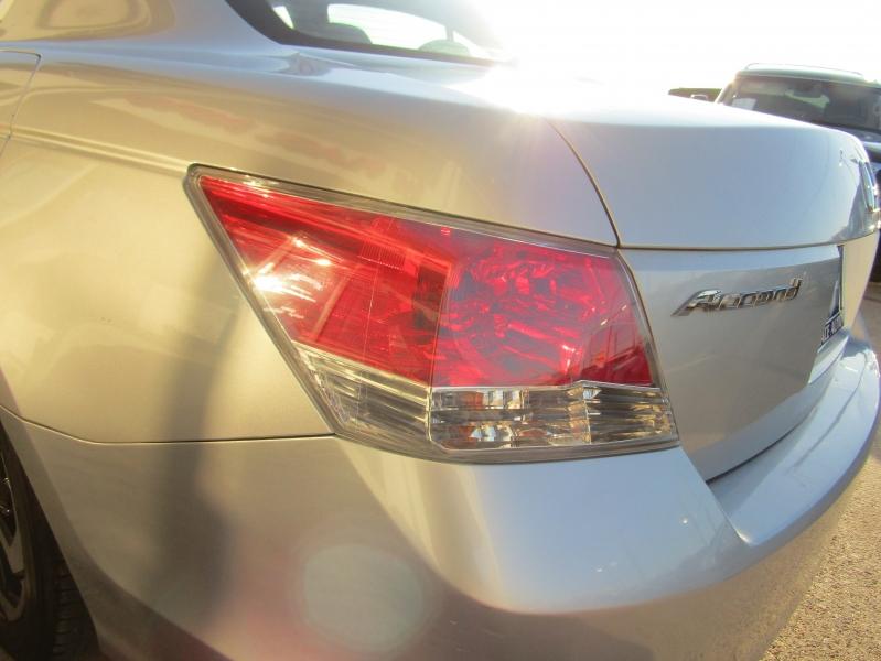Honda Accord Sdn 2009 price $7,990