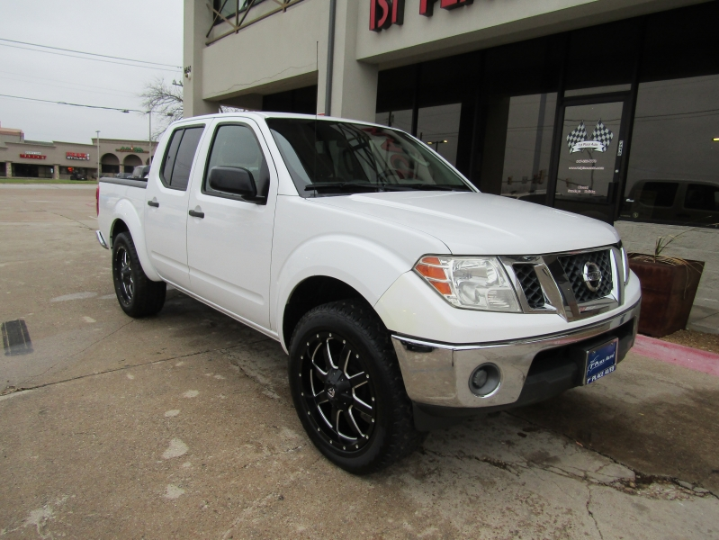 Nissan Frontier 2009 price CALL FOR PRICE